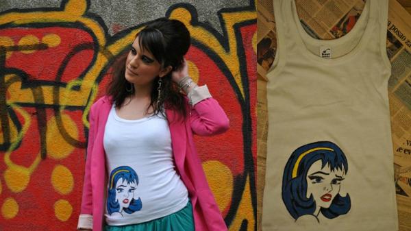 k Wannabe intervju: Mirna Zarić