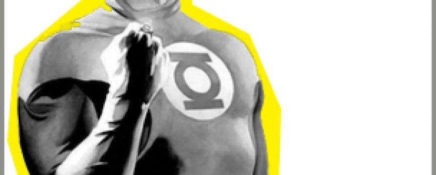 Kulturna injekcija: Superheroj, muzika i legenda filma