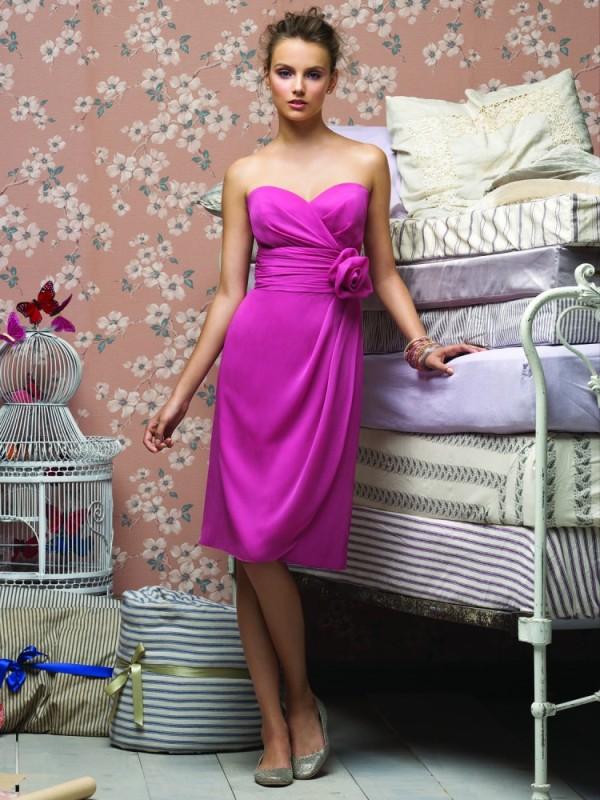Elegantne haljine za kume i deveruše
