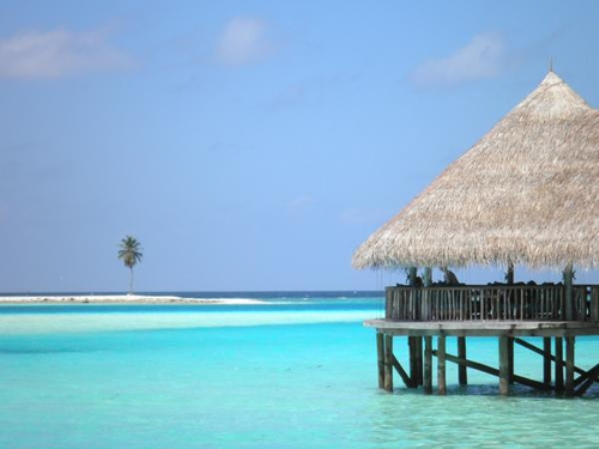 maldives11 Romantične destinacije za medeni mesec