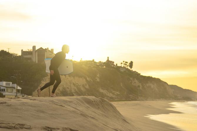 malibu2 Sunčanje sa stilom   Malibu, Kalifornija