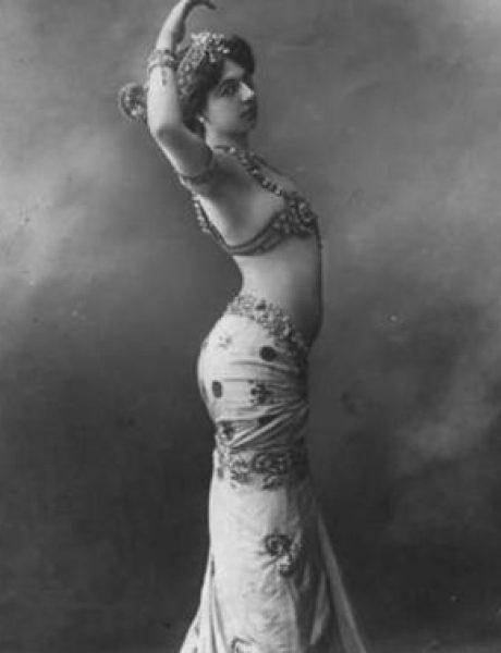Dive XX veka: Pozdrav dželatima golim grudima