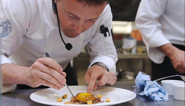 molc cuisine Molekularna gastronomija   hrana sutrašnjice?