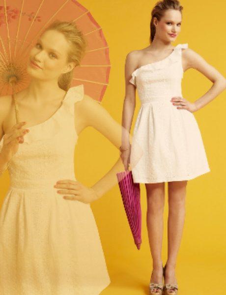 Lookbook Blanco leto 2011.
