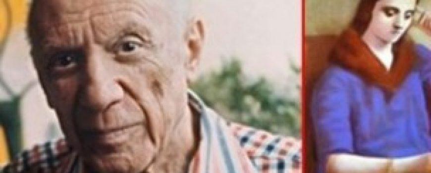 Muze na Zemlji: Sedam muza Pabla Pikasa