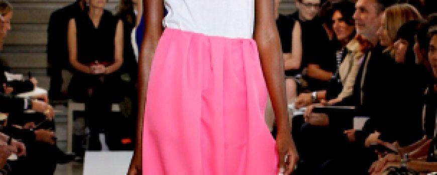 Modni trend: Fantastična pink
