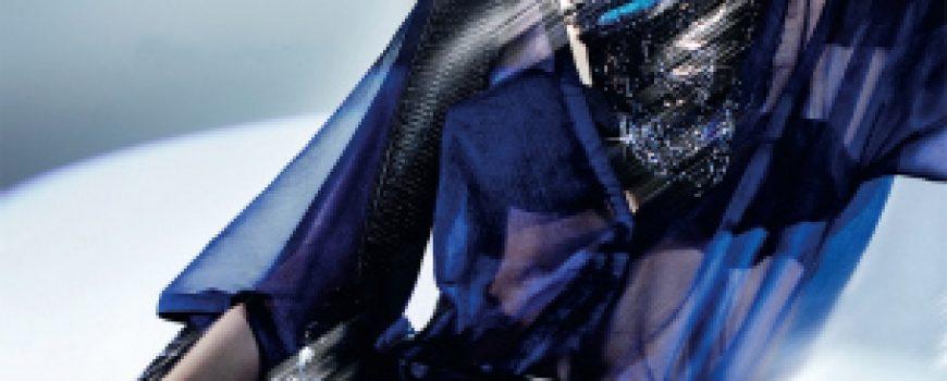 Giorgio Armani proleće/leto 2011.