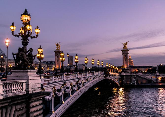 pariz 2 Pariz iz drugog ugla