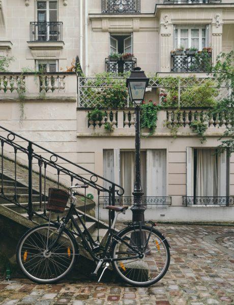 Pariz iz drugog ugla