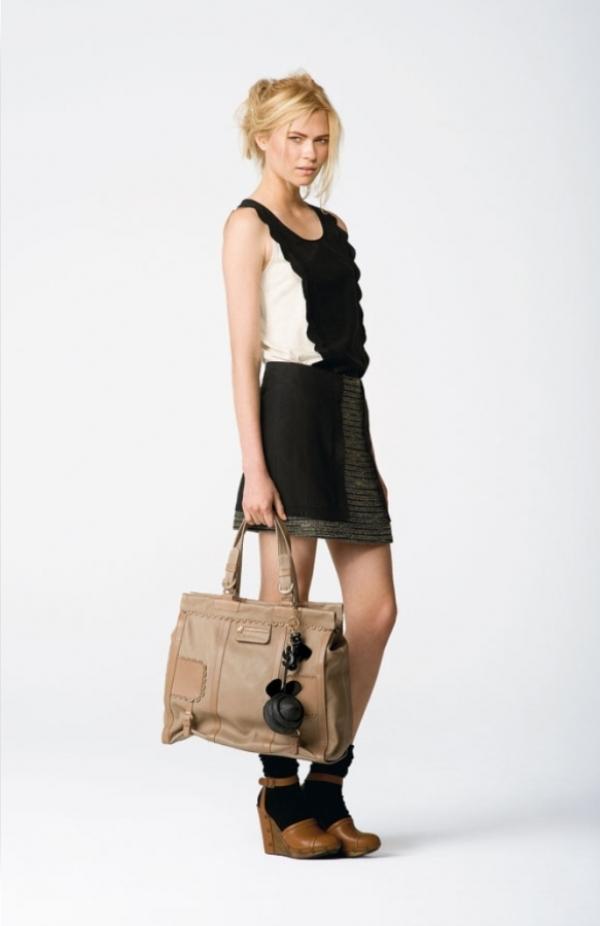 seebychloe2011ss 02 Lookbook Chloe za proleće/leto 2011.