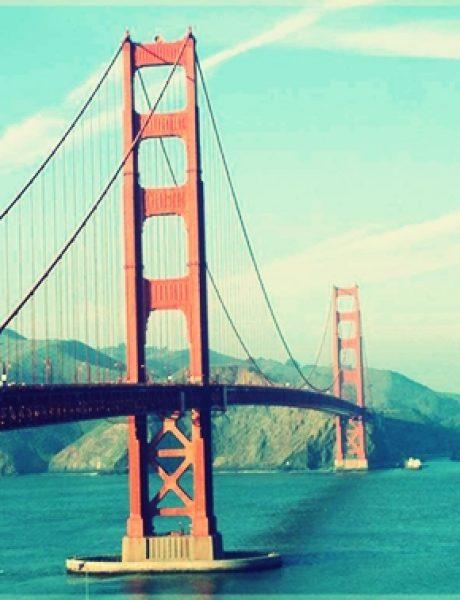 Najlepši mostovi sveta: The Golden Gate Bridge