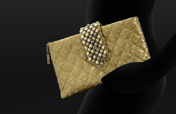 tasna 7. Chanel Paris Byzance kolekcija