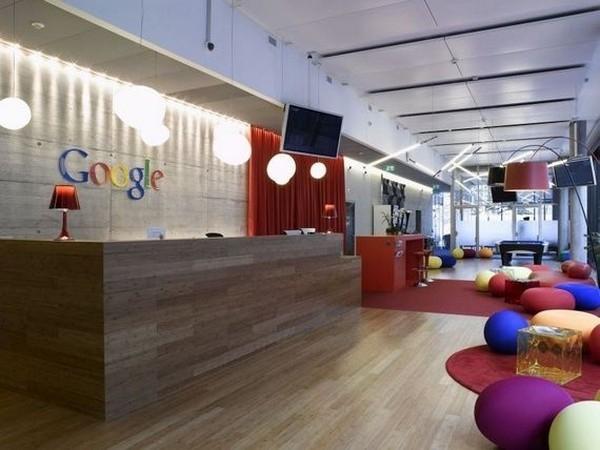 th 660 googletn Google kancelarije širom Evrope