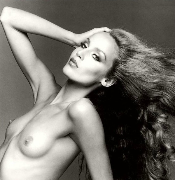 0 Rokenrol muza   Jerry Hall