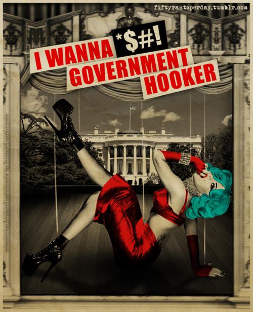 03 government hooker Razotkrivanje albuma: Born This Way (I deo)