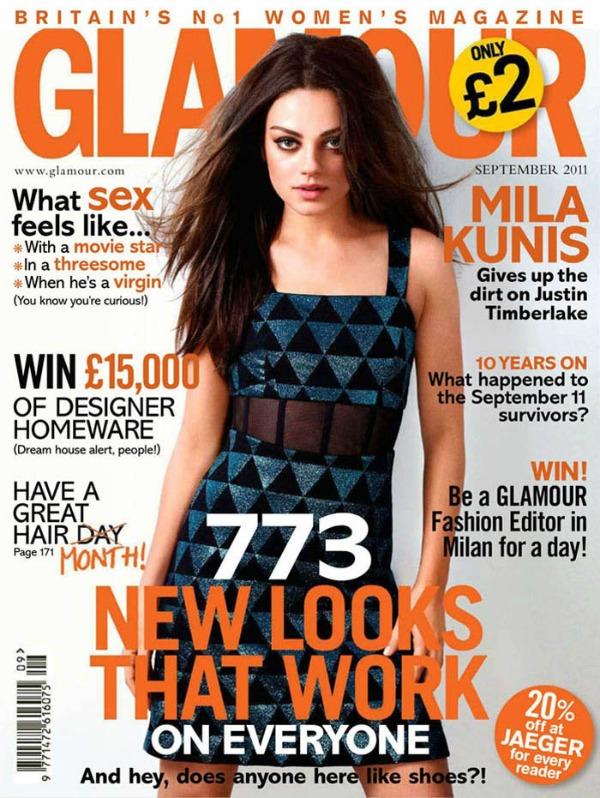 05 Mila Kunis za Glamour UK   septembar 2011.