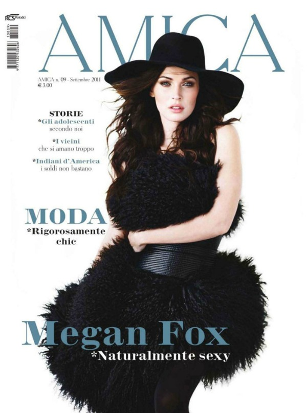 08 Megan Fox za magazin Amica   septembar 2011.