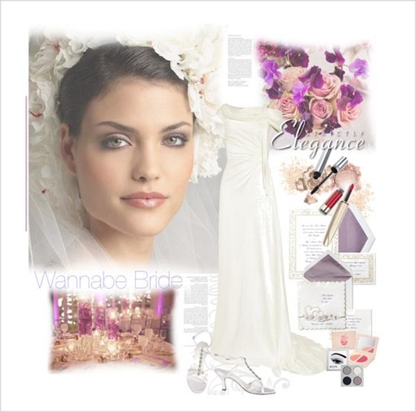 1 Wannabe Bride Šminka za venčanje