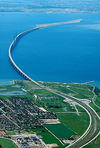 1.1309254413.1 oresund bridge Najlepši mostovi sveta: Øresundsbron, Eresundski moreuz