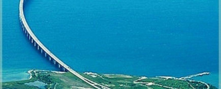 Najlepši mostovi sveta: Øresundsbron, Eresundski moreuz