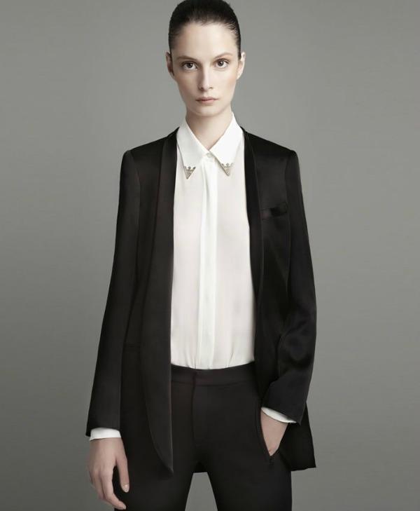 1019 Lookbook Zara   avgust 2011.
