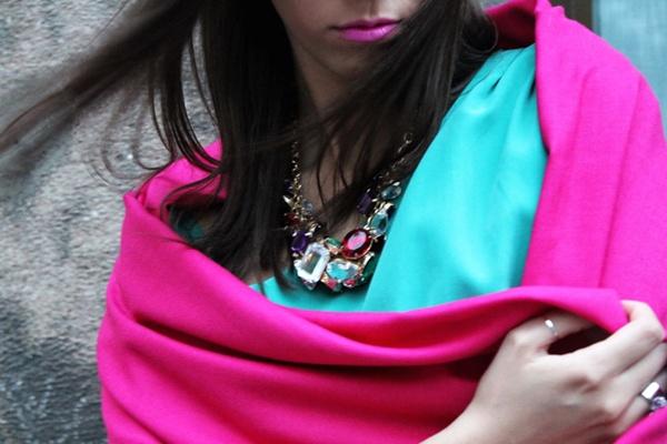 11 Anja Predlozi modnih blogerki za leto 2011.