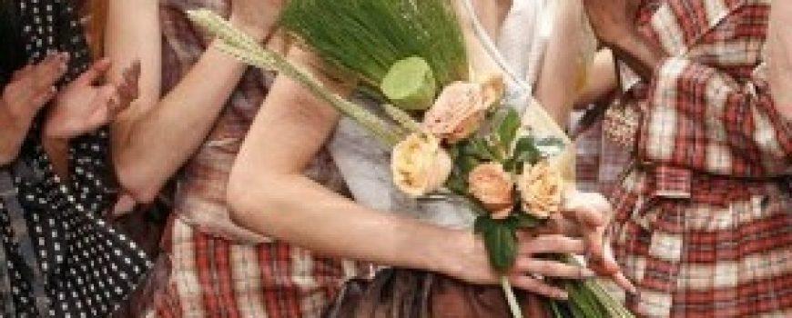 Vivienne Westwood proleće/leto 2011.