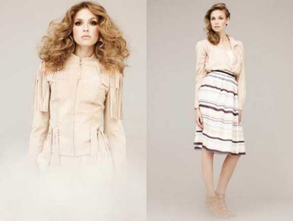 120 Marks & Sprencer   lookbook za proleće/leto 2011.