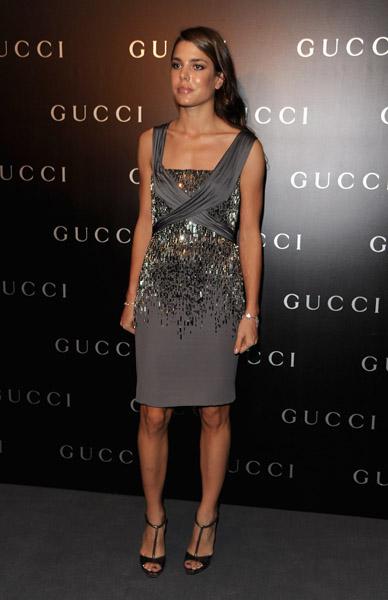 1214 Royal Style: Charlotte Casiraghi de Monaco