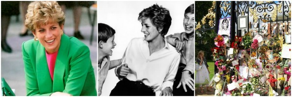 1264897 Podsećanje na Lady Di, 1961–1997