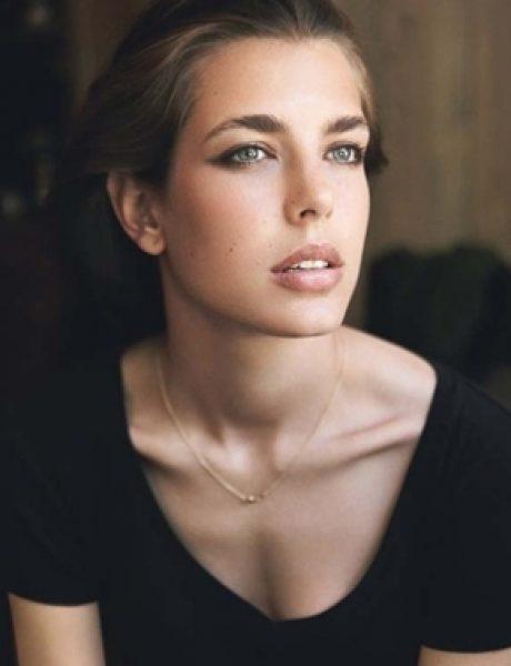 Royal Style: Charlotte Casiraghi de Monaco