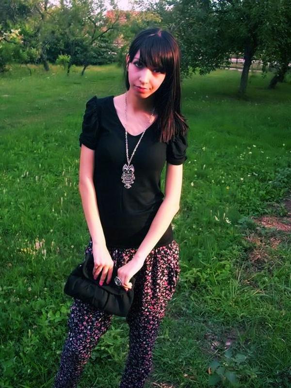 16 Katarina Predlozi modnih blogerki za leto 2011.
