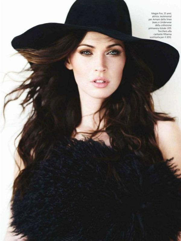 177 Megan Fox za magazin Amica   septembar 2011.