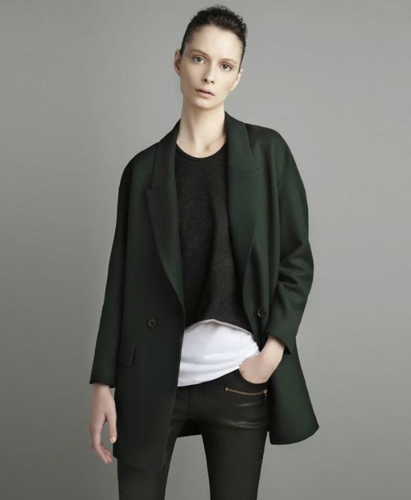 187 Lookbook Zara   avgust 2011.