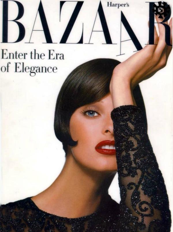 2 3 Model koji je vladao svetom – Linda Evangelista