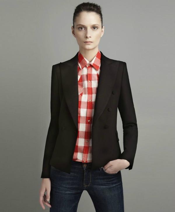252 Lookbook Zara   avgust 2011.