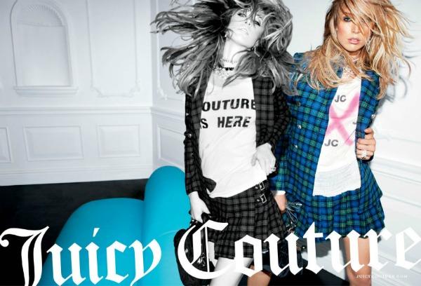 263 Juicy Couture jesen 2011.