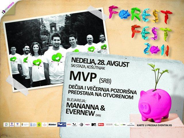 283840 10150289032687089 103640622088 7591956 2726864 n Šta nas očekuje treći dan na ForestFest u?