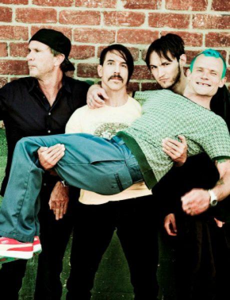 Premijera spota: Red Hot Chili Peppers – The Adventures Of Rain Dance Maggie