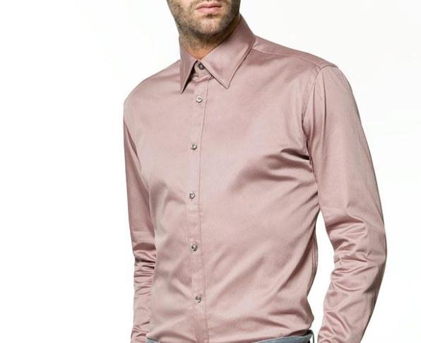 2a Fashion moMENts: Košulje FOREVER