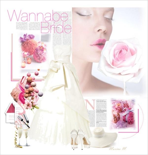3 Wannabe Bride Šminka za venčanje