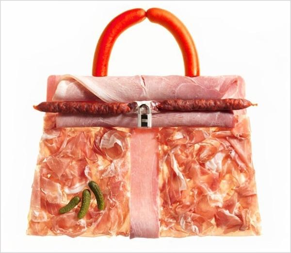 3 hermes Luksuz na travi: Hermès Kelly Picnic torba