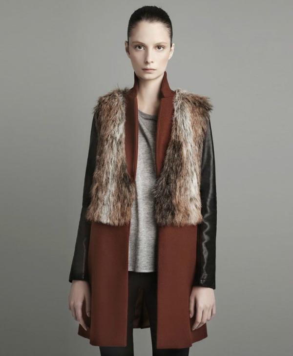 343 Lookbook Zara   avgust 2011.