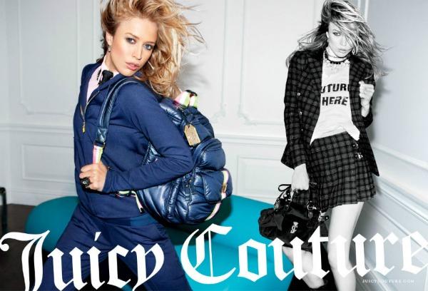 351 Juicy Couture jesen 2011.