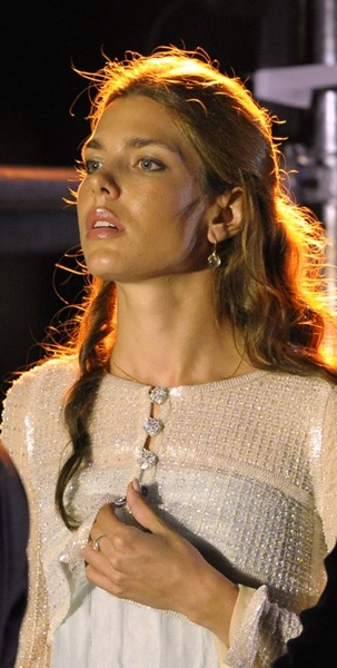 422 Royal Style: Charlotte Casiraghi de Monaco