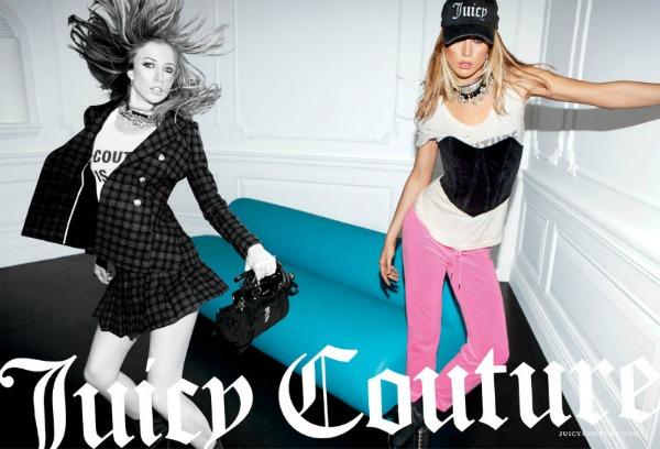 447 Juicy Couture jesen 2011.