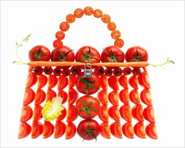 5 hermes Luksuz na travi: Hermès Kelly Picnic torba