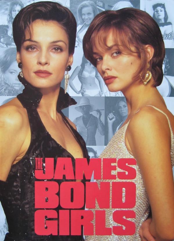 522 Bond devojka – ikona pop kulture