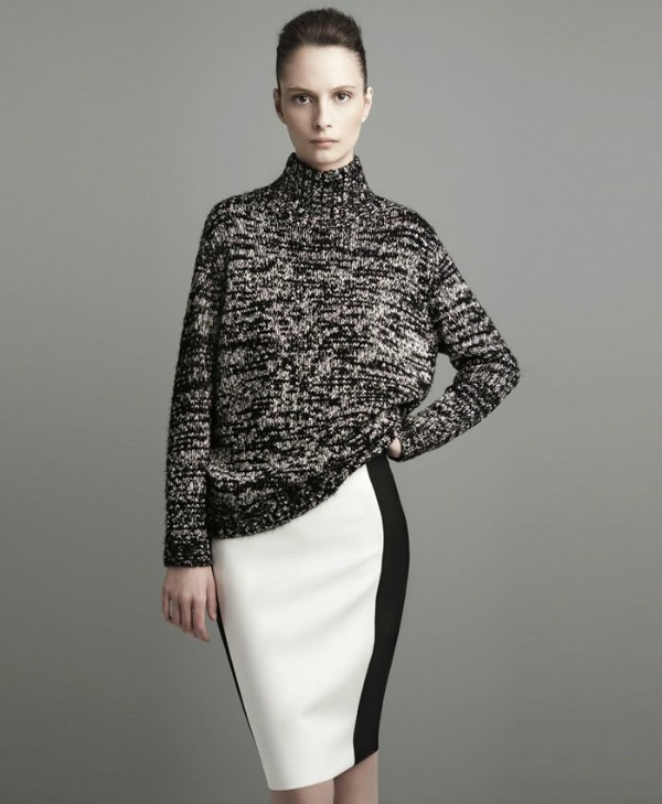537 Lookbook Zara   avgust 2011.