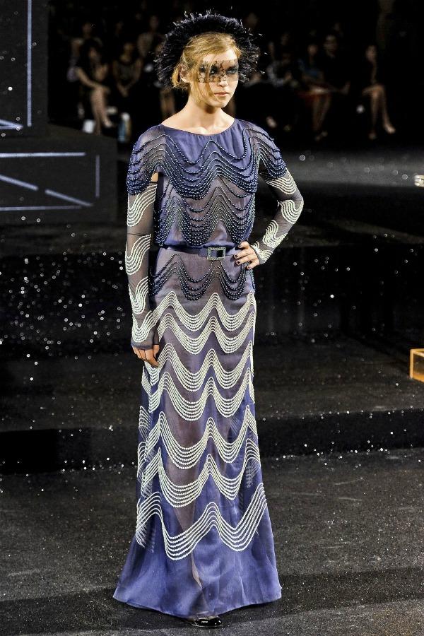 543531 Chanel Haute Couture jesen/zima 2011/12